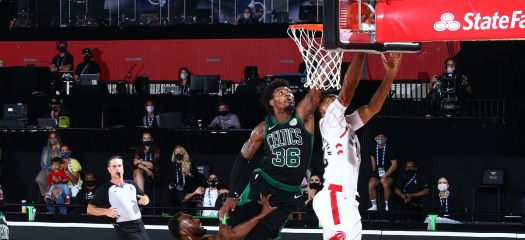 Keys to the Game: Celtics 92, Raptors 87 | Boston Celtics