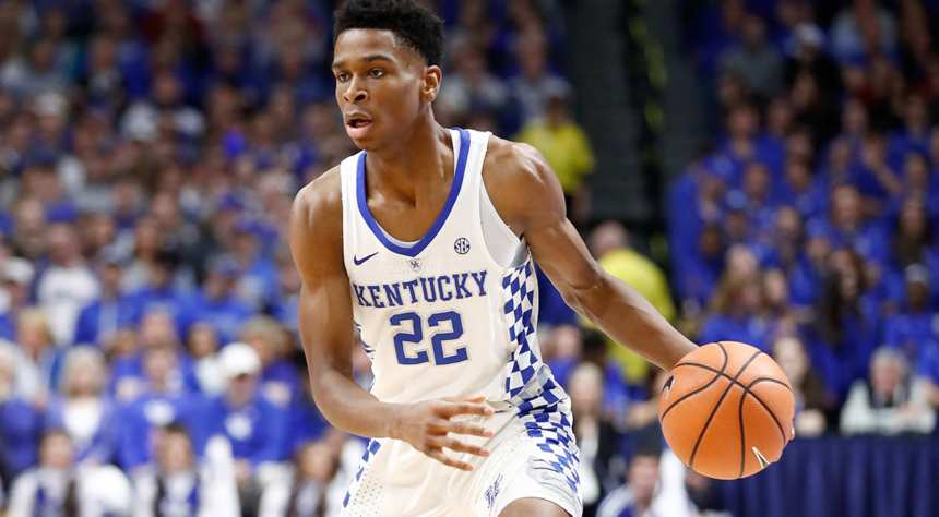 Image result for shai gilgeous alexander