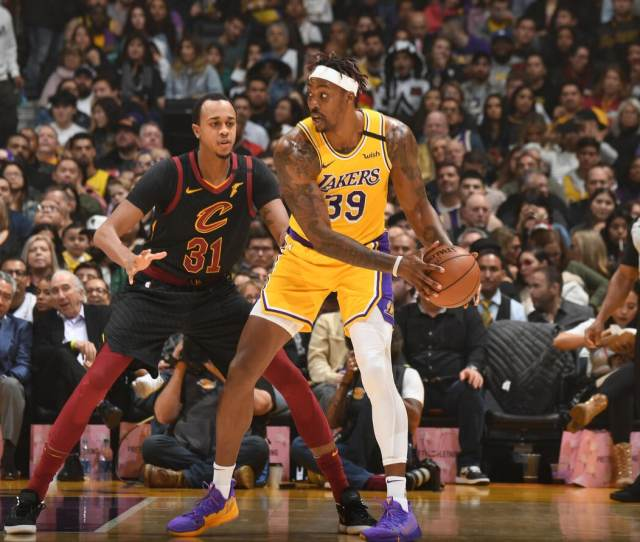 Photos Lakers Vs Cavaliers  Los Angeles Lakers