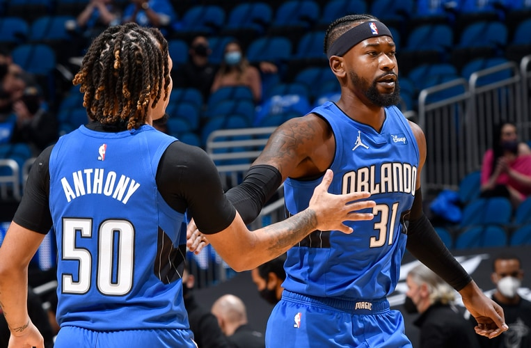 10 Key Orlando Magic Stats Through Six Games | Orlando Magic
