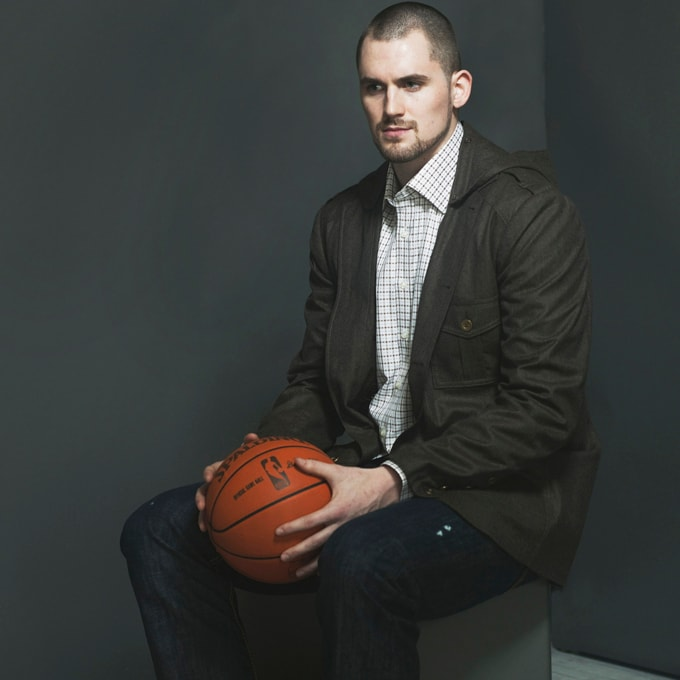 2011 Kevin Love All-Star Game Photo Gallery | Minnesota ...