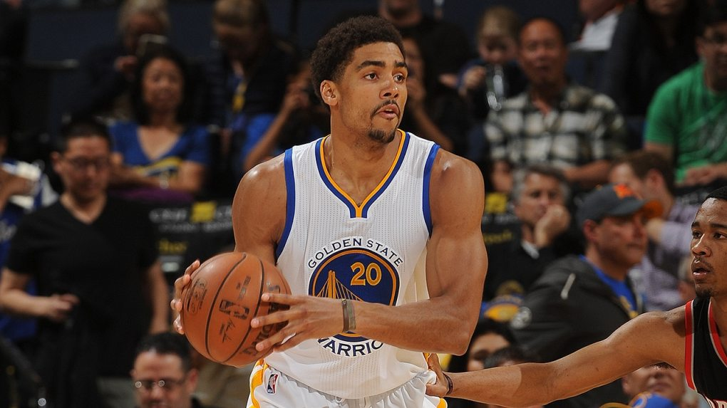 Image result for james michael mcadoo warriors
