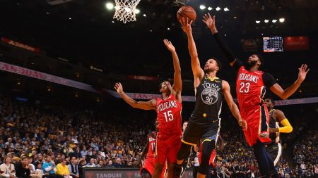 Game Preview: Warriors Vs. Pelicans - 1/16/2019 | Golden State Warriors
