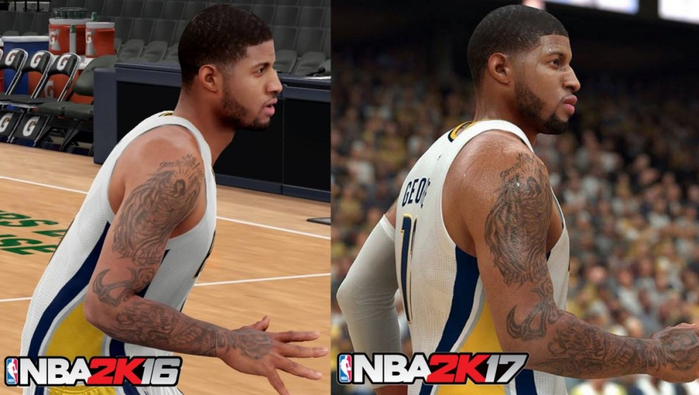 Will you get NBA 2K17?