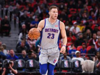 Blake Griffin, Brooklyn Nets, Detroit Pistons, NBA, Bucks, Giannis Antetokounmpo, Timberwolves, Warriors, Nuggets, Derrick Rose,