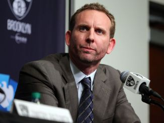 Brooklyn Nets, NBA, Sean Marks