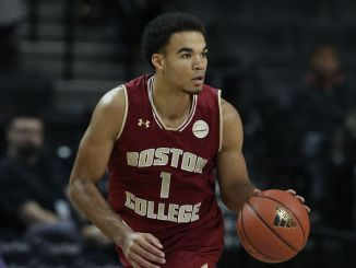 Jerome Robinson, Los Angeles Clippers, NBA