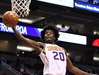 Josh Jackson, NBA, Phoenix Suns
