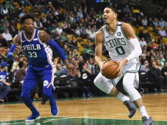 Boston Celtics, Jayson Tatum, NBA