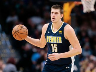 Denver Nuggets, NBA, Nikola Jokic