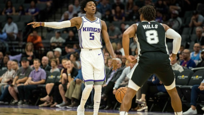 Sacramento Kings: A Deeper Look into the Development of De