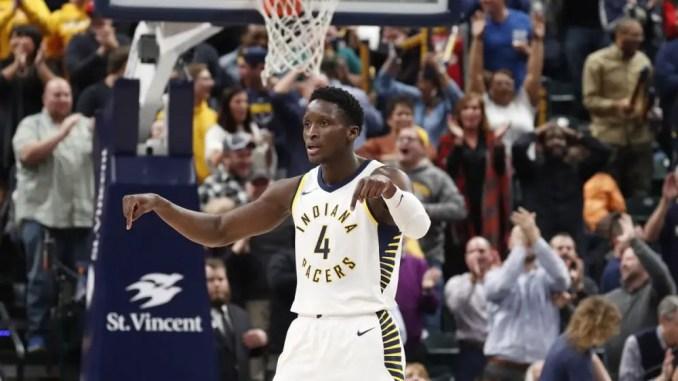 Victor Oladipo, Indiana Pacers, New York Knicks, Chris Paul, NBA Trade Rumors