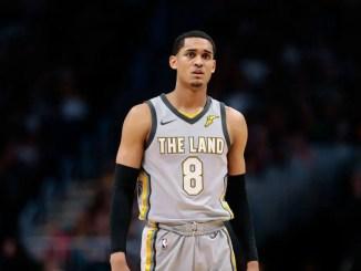 Cleveland Cavaliers, Jordan Clarkson, NBA