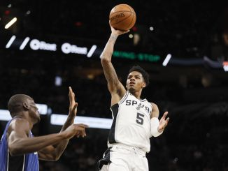Dejounte Murray, NBA Rumos, San Antonio Spurs, Los Angeles Lakers
