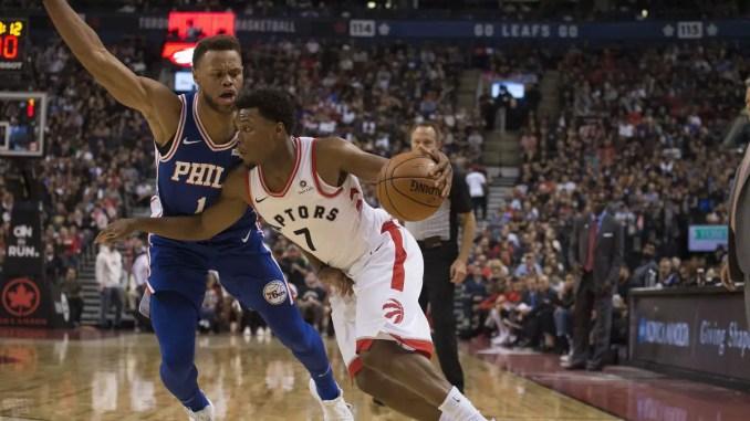 NBA Rumors, Toronto Raptors, Dallas Mavericks, Kyle Lowry