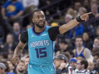 Charlotte Hornets, Kemba Walker, NBA, New York Knicks