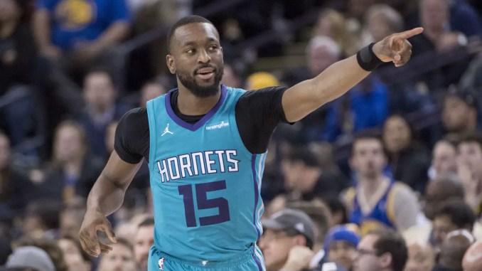 Charlotte Hornets, Kemba Walker, NBA, New York Knicks