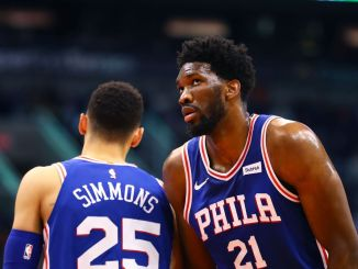 Ben Simmons, Joel Embiid, Philadelphia 76ers, Brooklyn Nets, NBA Trade Rumors