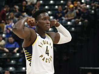 NBA Rumors, Victor Oladipo, Mavericks, Pacers, Timberwolves