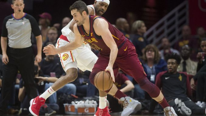 5e1dbe873 Cleveland Cavaliers  Five Teams That Should Trade For Kevin Love
