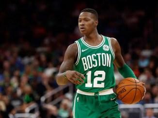 Boston Celtics, Terry Rozier, Orlando Magic