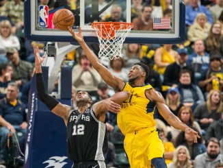 7c6864a2e Five takeaways from the Indiana Pacers  loss to the San Antonio Spurs