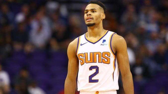 Phoenix Suns 3 Point Guards That Should be on the Teams Trad