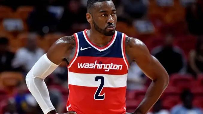 John Wall, Jimmy Butler, Heat, Washington Wizards, Houston Rockets, NBA Rumors