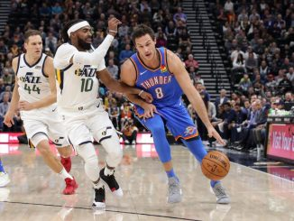 Thunder, Danilo Gallinari, Lakers, Dallas Mavericks, NBA Rumors