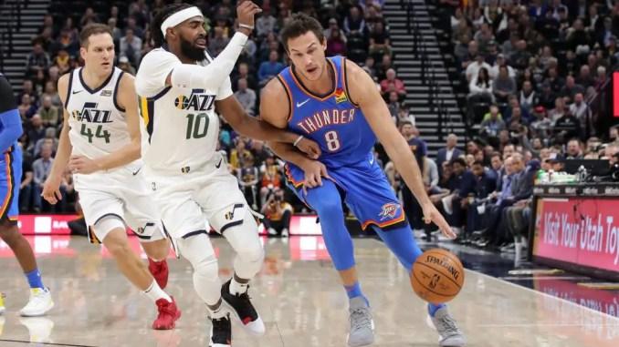 Thunder, Danilo Gallinari, Lakers, Dallas Mavericks, NBA Rumors