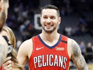 JJ Redick, Lakers, 76ers, Bucks