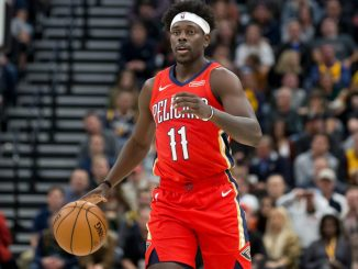 New Orleans Pelicans, Chicago Bulls, Jrue Holiday, NBA Trade Rumors, Miami Heat, Clippers