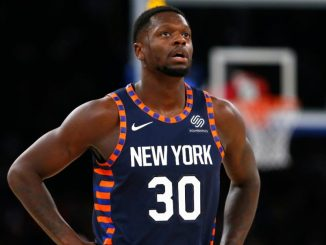 Julius Randle, New York Knicks, Houston Rockets, NBA Trade Rumors, Russell Westbrook, OKC Thunder, Denver Nuggets, Chicago Bulls, Milwaukee Bucks, Giannis Antetokounmpo