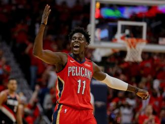 New Orleans Pelicans, Jrue Holiday, Zion Williamson, Nuggets, NBA Trade Rumors, Myles Turner, Brooklyn Nets, NBA Rumors, Boston Celtics, Milwaukee Bucks