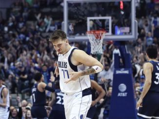 Mavericks, Luka Doncic