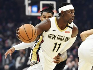 Pelicans, Jrue Holiday, Mavericks, Luka Doncic
