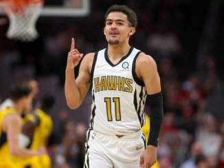 Trae Young, NBA Draft, Atlanta Hawks, Fred VanVleet, Toronto Raptors