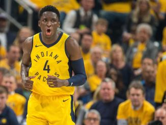 Victor Oladipo, Pacers, Lakers