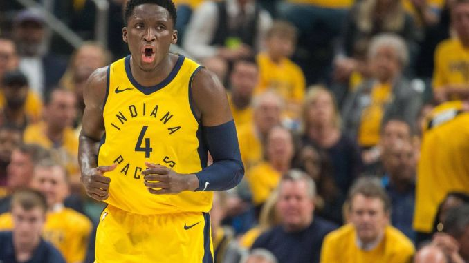 Victor Oladipo, Warriors, Pacers, Lakers