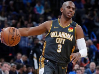 Chris Paul, Milwaukee Bucks, Thunder, Boston Celtics, NBA Trade Rumors