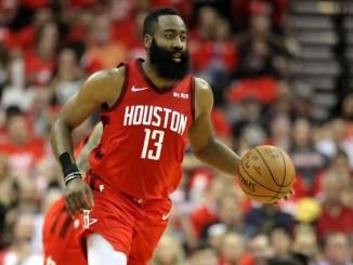 Rockets, James Harden, NBA Trade Rumors