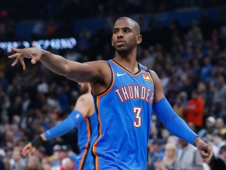 Chris Paul, Thunder, Knicks, Bucks, Lakers, NBA Trade Rumors, Clippers