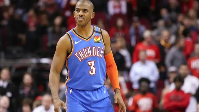 Chris Paul, Carmelo Anthony, Suns, Thunder, Bucks, Boston Celtics, Kemba Walker