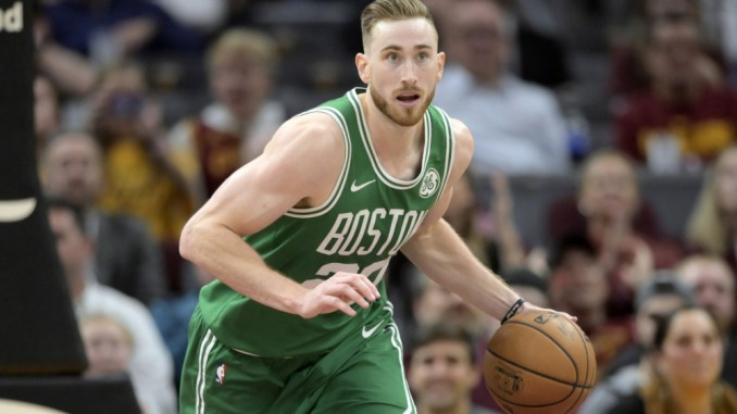 NBA Rumors, Boston Celtics, Gordon Hayward, Lakers, Lebron James, Warriors, Pacers, Hawks, Hornets