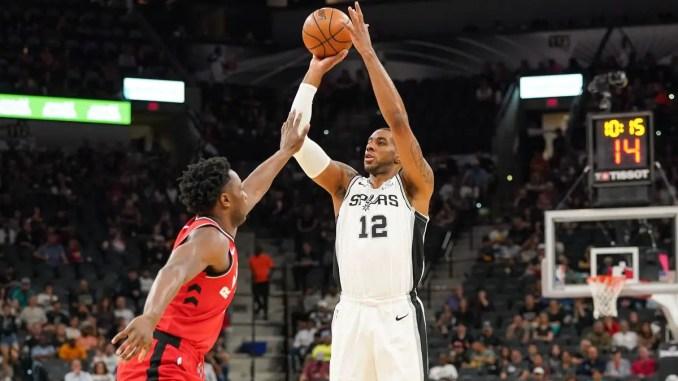 LaMarcus Aldridge, San Antonio Spurs, Miami Heat, NBA Trade Rumors