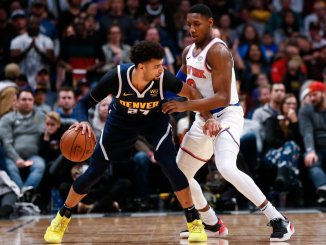 Jamal Murray, Nuggets, NBA All-Star