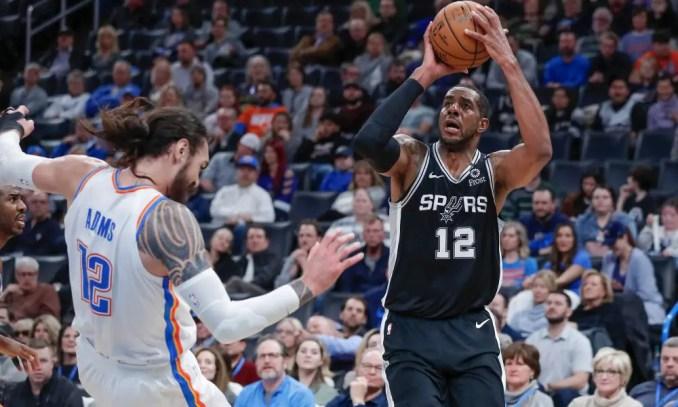 San Antonio Spurs, LaMarcus Aldridge, NBA Rumors