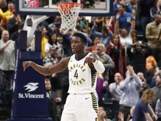 Victor Oladipo, Indiana Pacers, Los Angeles Lakers, Clippers, NBA Trade Rumors, Minnesota Timberwolves, Philadelphia 76ers, Toronto Raptors, Kyle Lowry, Rockets, Celtics, Knicks, Mavericks, Rockets, Luka Doncic, Kristaps Porzingis