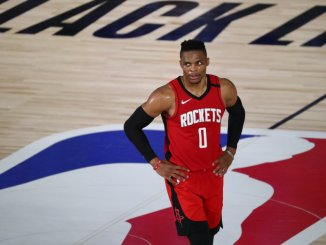 NBA Rumors, Orlando Magic, Houston Rockets, Russell Westbrook, New York Knicks, Los Angeles Clippers, Washington Wizards, Philadelphia 76ers, Tobias Harris, Washington Wizards, John Wall