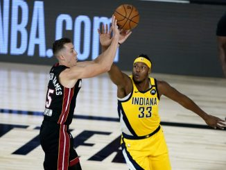 Myles Turner, Pacers, NBA Trade Rumors